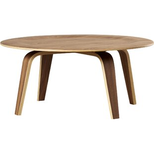 Finnur Coffee Table with Tray Top