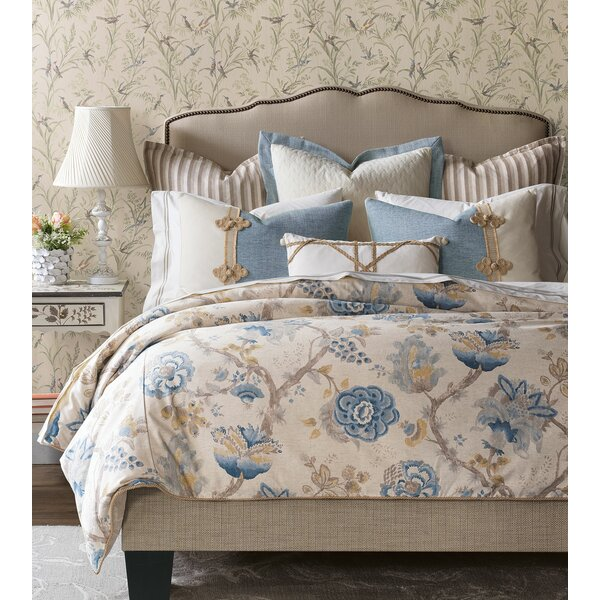 Ethelinda Duvet Cover Set