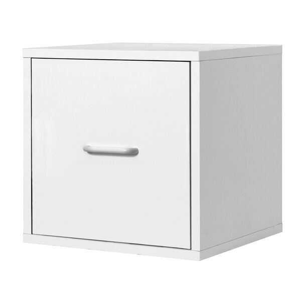 Carrabba Storage Cabinet by Hazelwood Home