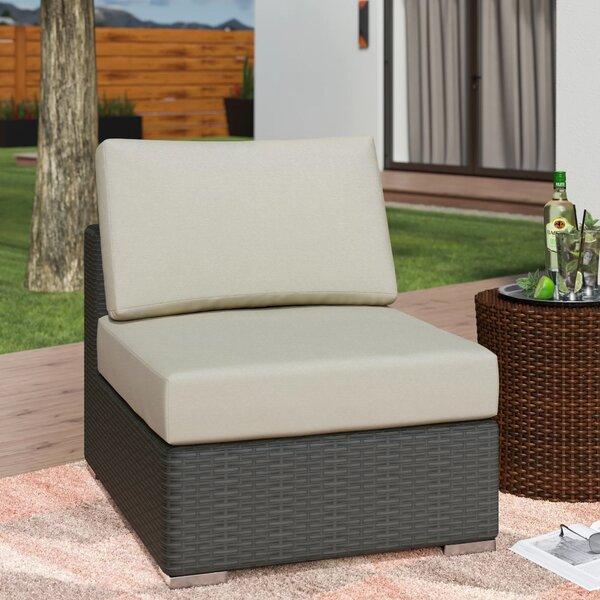 Tripp Chair with Cushions by Brayden Studio