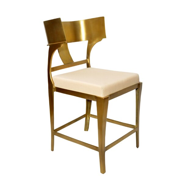 Dulvert Side Chair by Everly Quinn