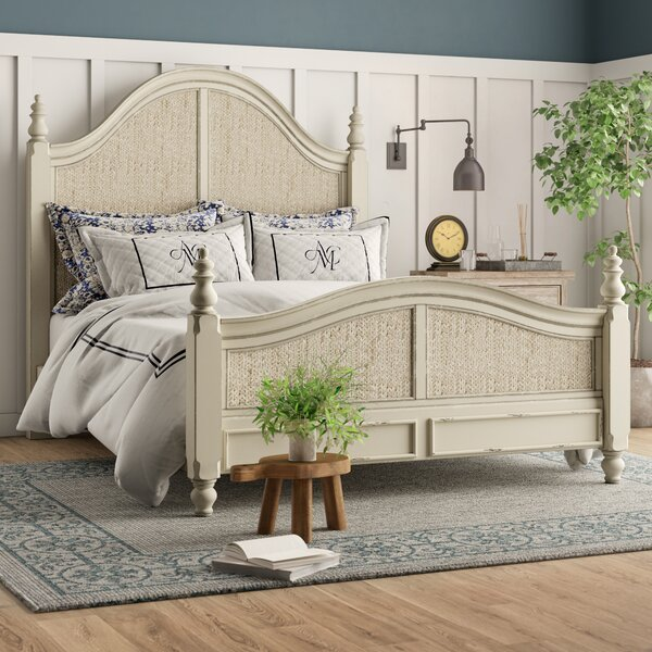 Sandcastle Standard Bed by Hooker Furniture