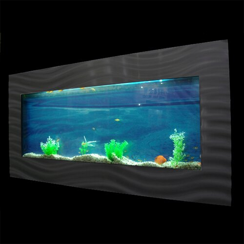 Aussie 21 Gallon Aquarium Tank by Vandue Corporation