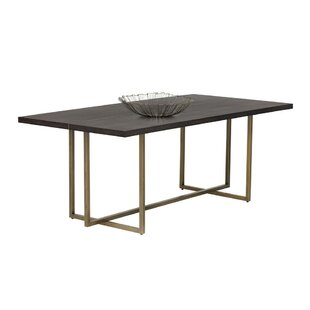 Top Reviews Loyd Dining Table By Mercer41
