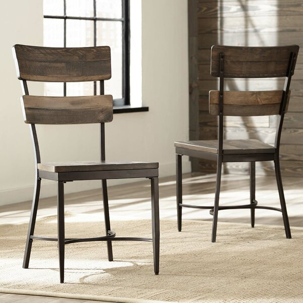 Cathie Dining Side Chair (Set of 2) by Gracie Oaks