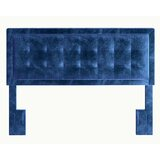 Malthe Upholstered Panel Headboard by Mercer41