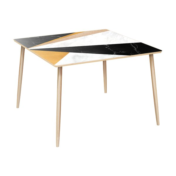 Gurrola Dining Table by Wrought Studio