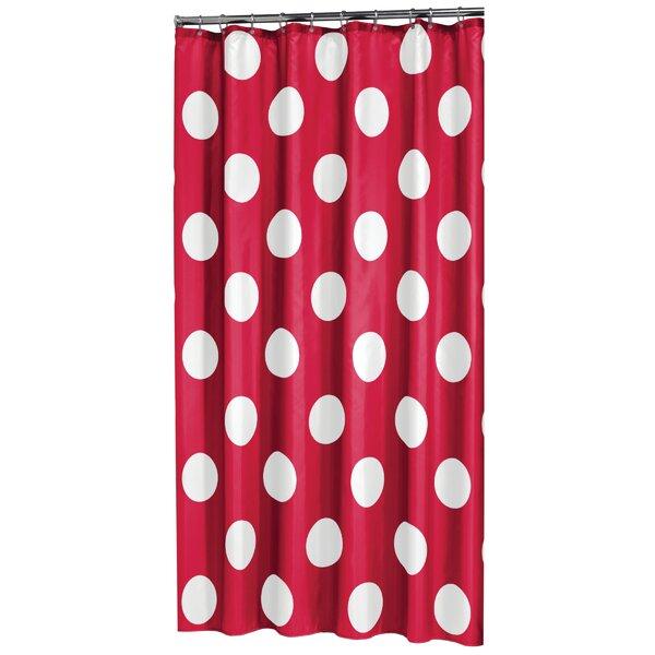 Polka Shower Curtain by Sealskin