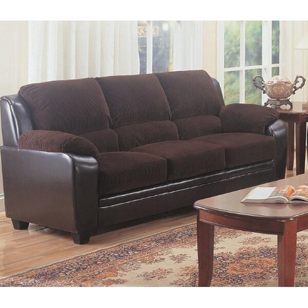 Munz Sofa by Red Barrel Studio