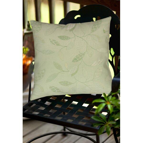 Wasinger Indoor/Outdoor Throw Pillow by August Grove