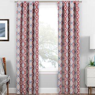 Modern Curtains and Drapes | AllModern
