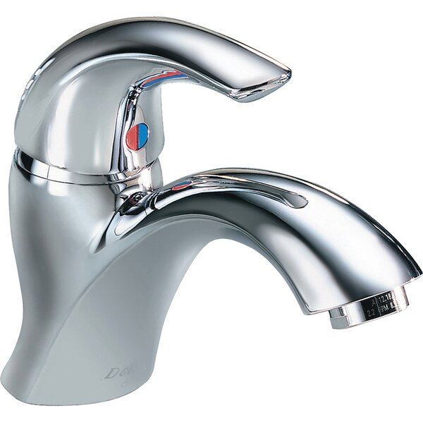 22T Series Standard Bathroom Faucet by Delta