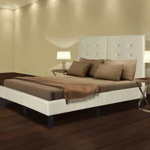 Mayer Bed Frame by Latitud..
