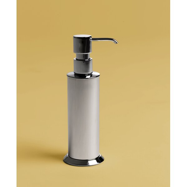 Soap Dispenser by Rebrilliant