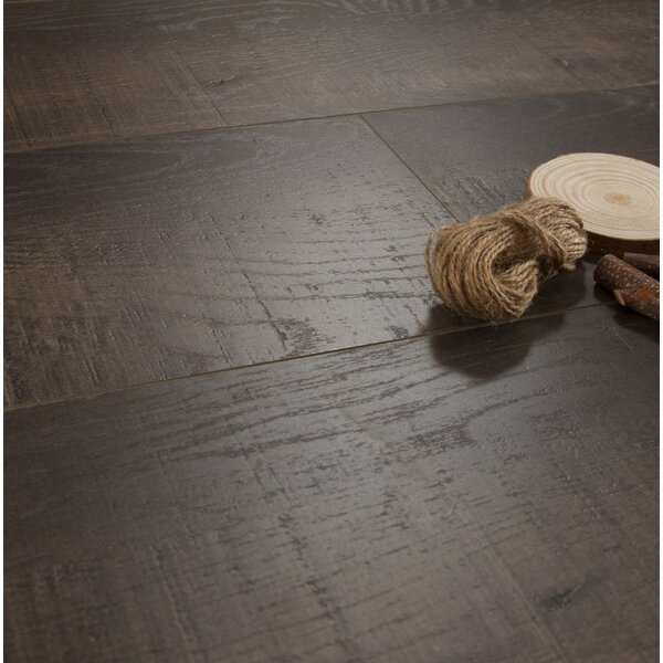Legno 8 x 48 x 12mm Laminate Flooring in Messina Winter by Patina Design
