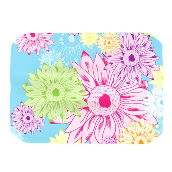 Summer Time Placemat by KESS InHouse