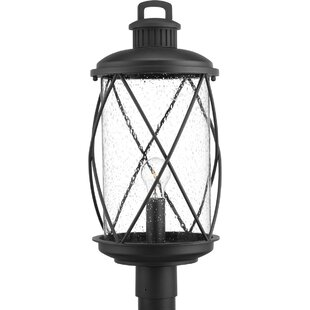 Affordable Covington 1-Light Lantern Head By Breakwater Bay