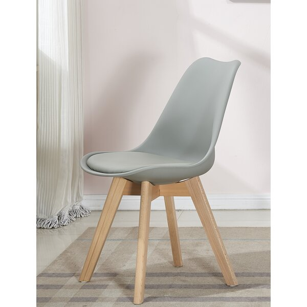 Pleasing Arnold Upholstered Dining Chair Set Of 2 By George Oliver Beatyapartments Chair Design Images Beatyapartmentscom