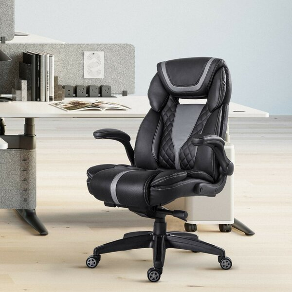 Enjoyable Workington High Back Ergonomic Gaming Chair By Winston Porter Dailytribune Chair Design For Home Dailytribuneorg