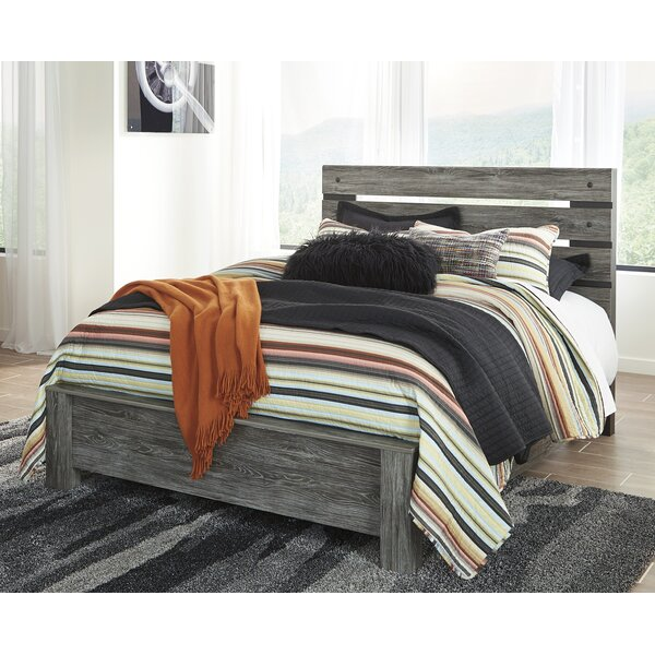 Fuller Standard Bed by Loon Peak