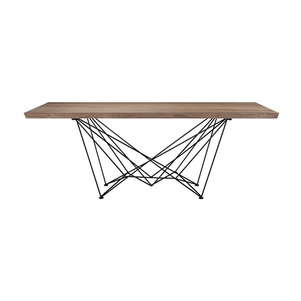 Taulbee Dining Table By Brayden Studio