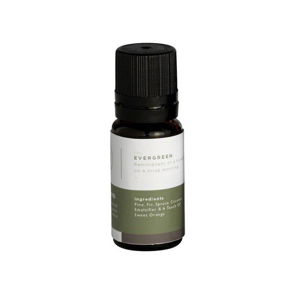 Aromasteam Evergreen 10ml Essential Oil by Mr. Steam