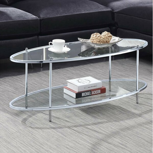 Grabowski Coffee Table By Mercer41