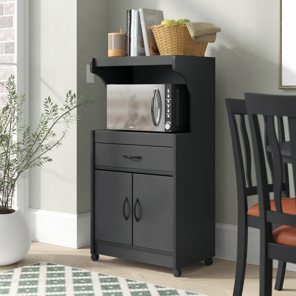 Hayley 1 Drawer Accent Cabinet by Winston Porter