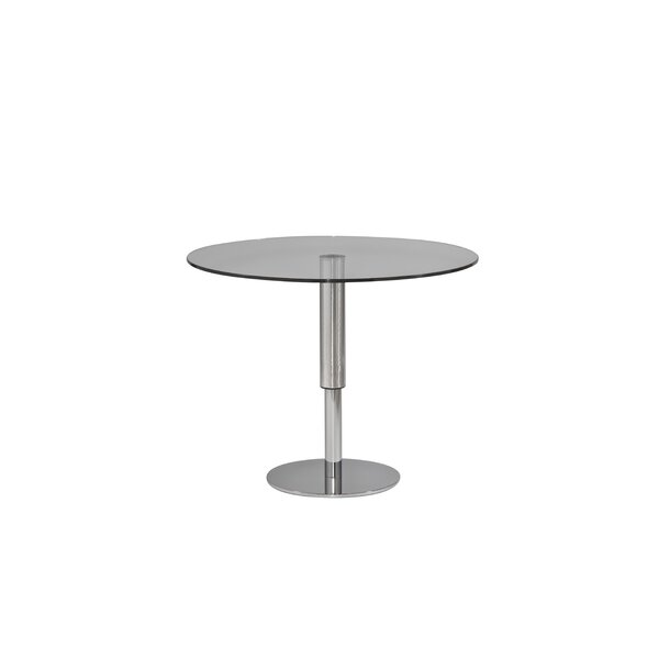 Hi-Low Dining Table by Chintaly Imports