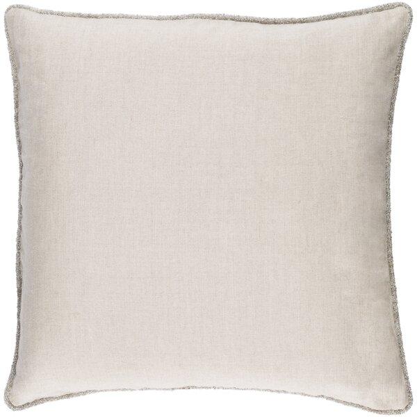 Sera Polyester Throw Pillow by Willa Arlo Interiors