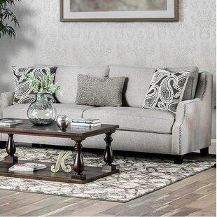 Wattisham Sofa Canora Grey