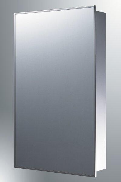 Rohan 18 x 24 Recessed Medicine Cabinet by Ebern Designs