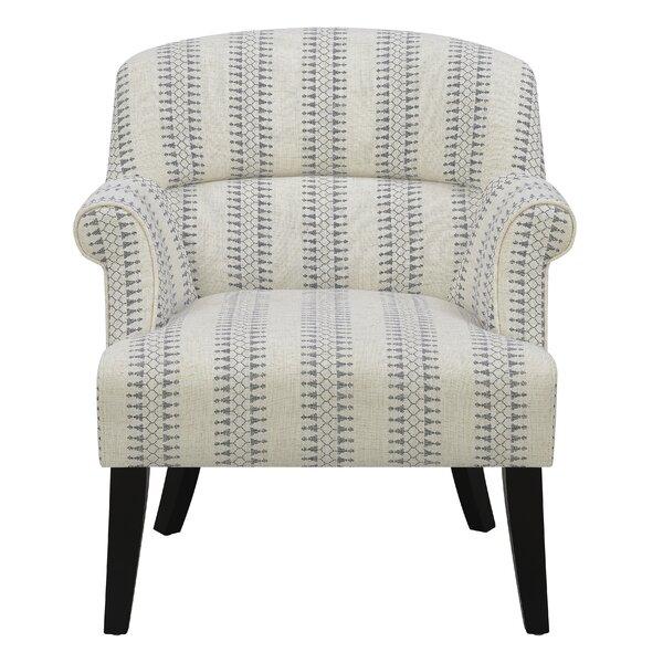 Wiese Armchair by Bloomsbury Market
