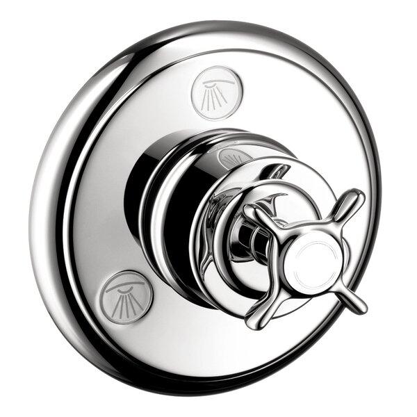Axor Montreaux Quattro/Trio Shower Faucet Diverter by Axor