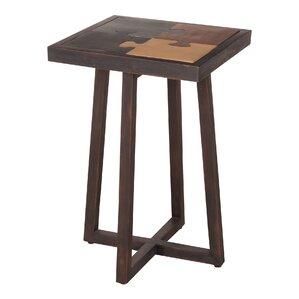 Swanger End Table by Brayden Studio