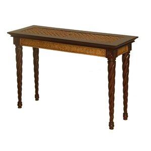 Trinidad Console Table by Padmas Plantation