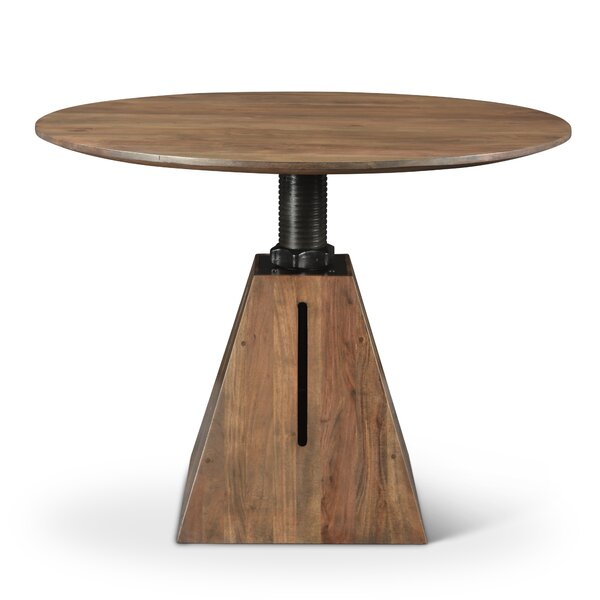 Vivienne Solid Wood Dining Table W002196672