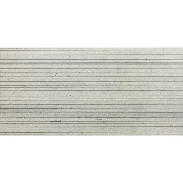 Metro 12 x 24 Limestone Field Tile in Beige by Emser Tile