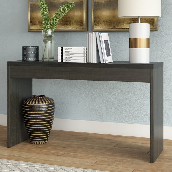 Haught Console Table By Wrought Studio