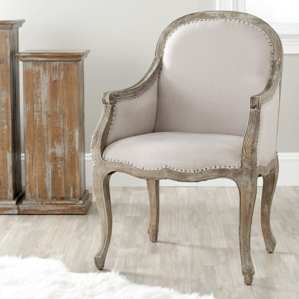 Edley 20.5 Armchair