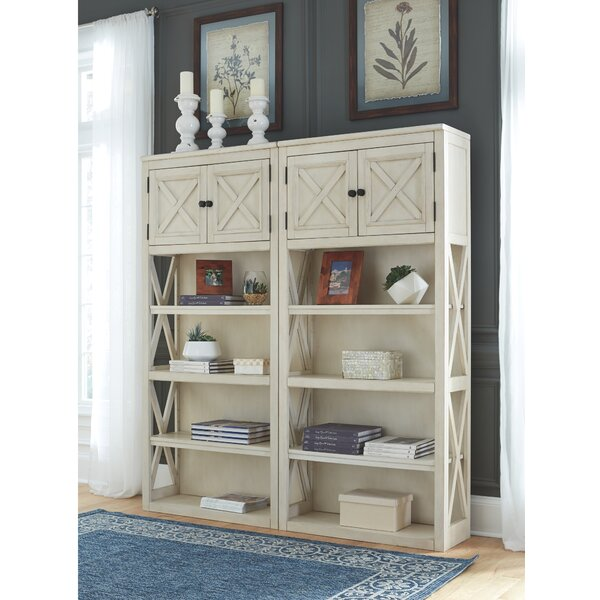 Vang Standard Bookcase by August Grove