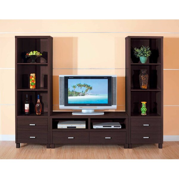 Pena-Urena Entertainment Center For TVs Up To 55
