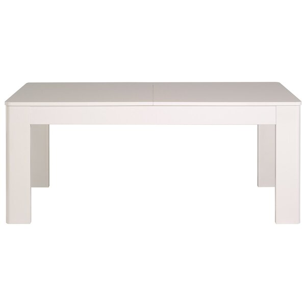 Scholz Extendable Dining Table by Latitude Run