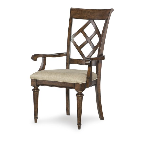 Murray Armchair (Set Of 2) By World Menagerie