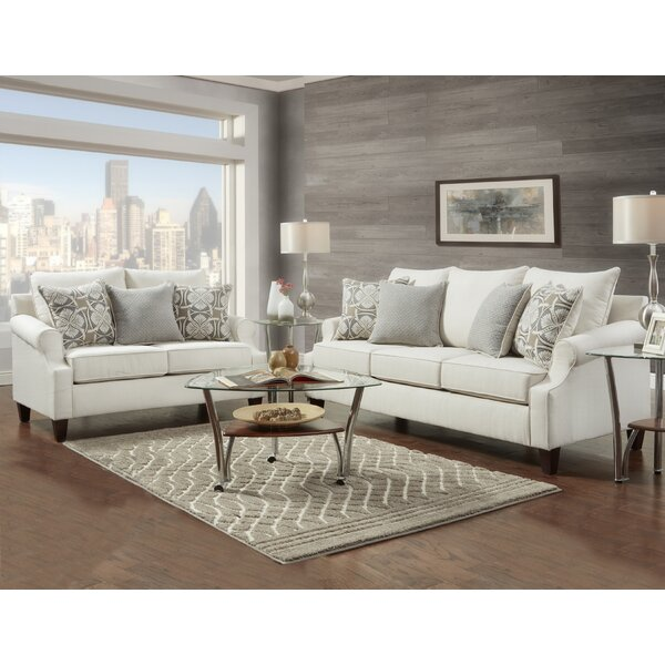 Verdugo 2 Piece Living Room Set by Red Barrel Studio