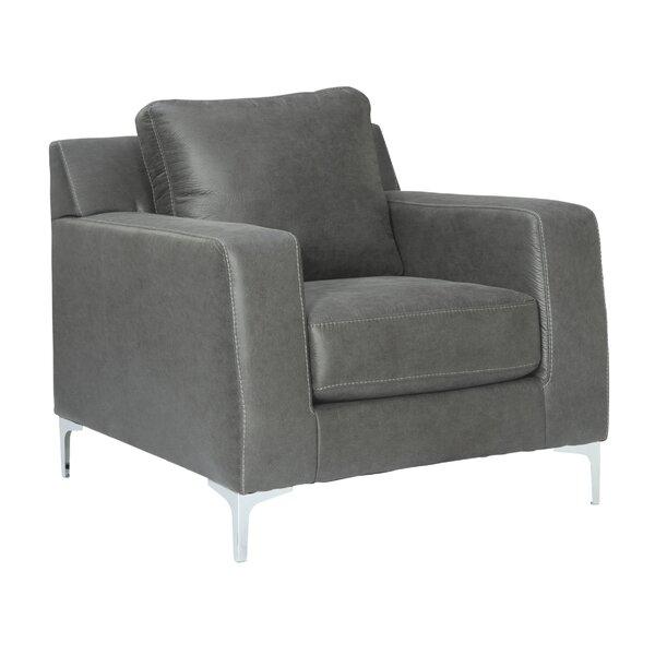 Huntingdon Armchair By Wrought Studio