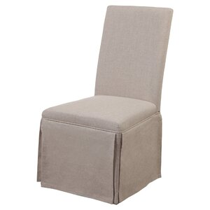 Lamb Dining Chair (Set of 2)