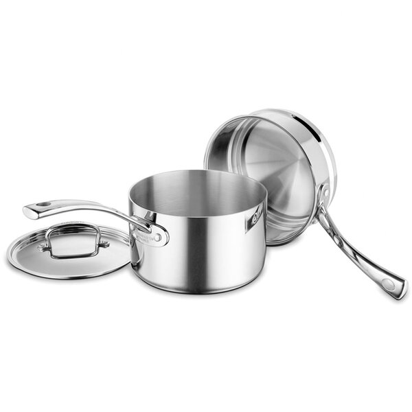 French Classic 3 Piece Double-Boiler by Cuisinart