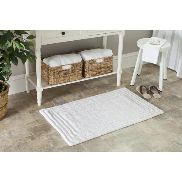 Jalyn Bath Rug by Darby Home Co