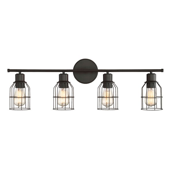 Mcmurtry 4-Light Vanity Light by Mercury Row